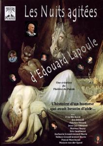 Nuits agitées d'Edouard Lapoule 12